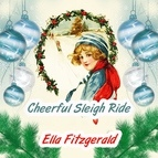 Ella Fitzgerald альбом Cheerful Sleigh Ride