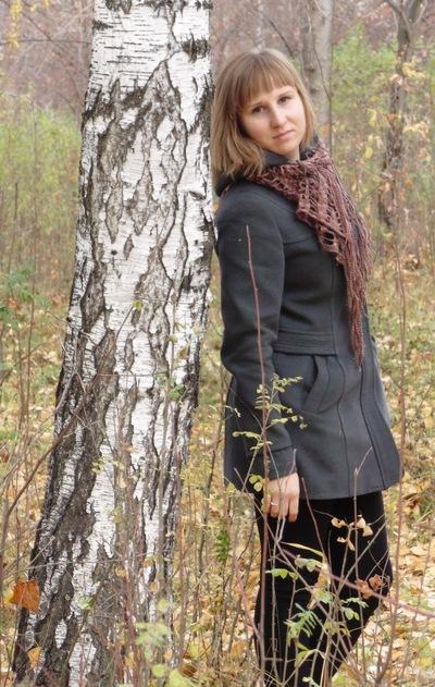 Вероника Плахина, 26 февраля 1992, Ялуторовск, id29454842