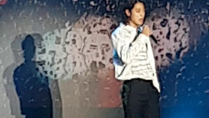 Jung Joon Young in Manila Sept. 22, 2018 ( 피앙세 - 마닐라에서 정준영의 팬 미팅 )