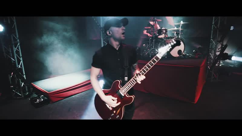As It Is The Fire The Dark Official Music Video