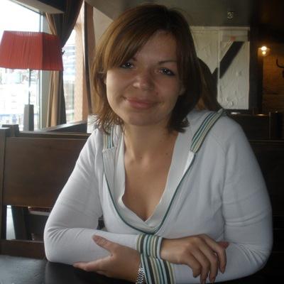Анна Гордиенко, 31 декабря 1992, Киев, id30666698