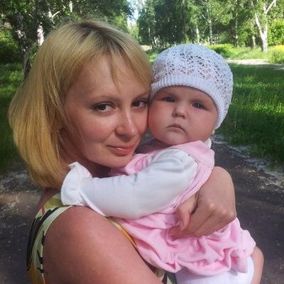 Ксения Локтева, 23 марта , Новокузнецк, id80789154