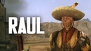 The Full Story of Raul Tejada the Old School Ghoul Fallout New Vegas
