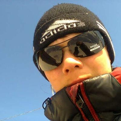 Влад Кленков, 26 ноября 1996, Ханты-Мансийск, id185512258