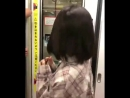 Прогулка с тян по японскому метро | Kawaii Tumblr