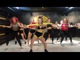 Карина Female Dancehall Kvartal Dance