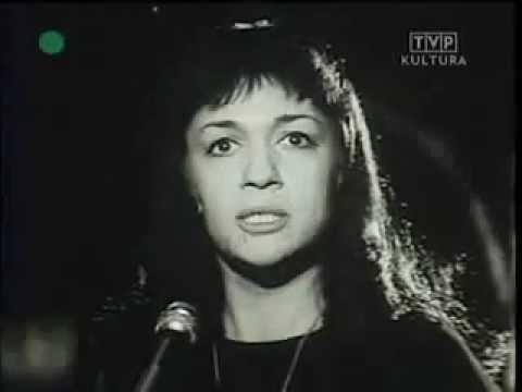 Ewa Demarczyk - Karuzela z Madonnami