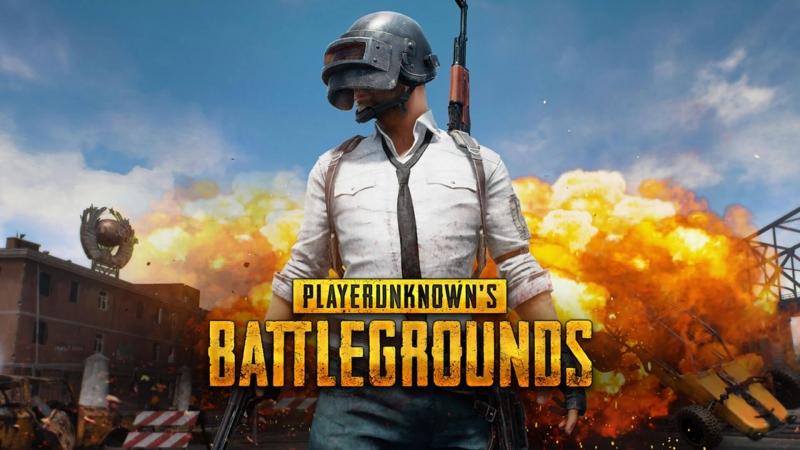 Я законный правообладатель PlayerUnknown's Battlegrounds