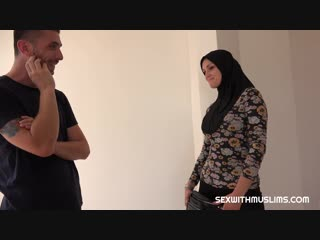 Sexwithmuslims - czech babe barbara bieber has no money [мусульманка,арабка,секс,порно,восточное порно,минет]