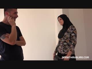 Sexwithmuslims - czech babe barbara bieber has no money [мусульманка,арабка,секс,порно,восточное порно,минет]
