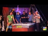 NIGHT BIRDS LIVE ON THE CHRIS GETHARD SHOW PART 2 playing MAIMED FOR THE MASSES