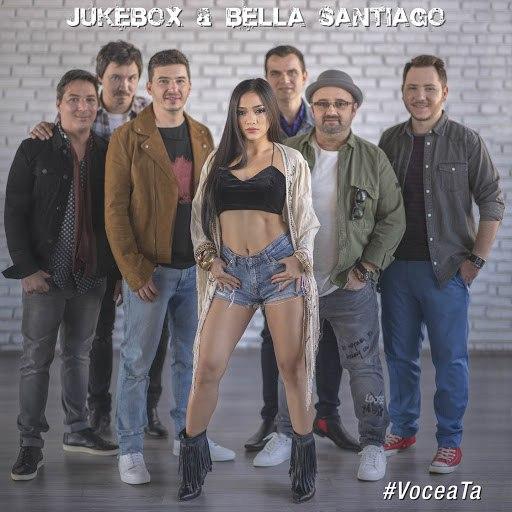 Jukebox альбом Vocea Ta (feat. Bella Santiago)