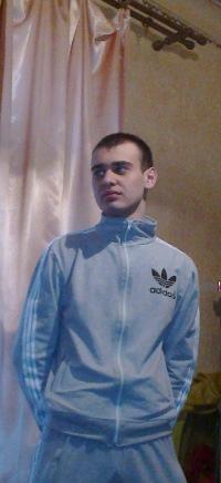 Денис Дронов, 15 марта 1994, Елец, id134785132