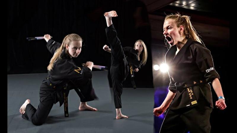 Martial Arts tricking I Sammy Smith !! AMAZING SKILLS