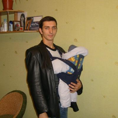 Станислав Гринчук, 10 августа 1984, Бердянск, id119290100