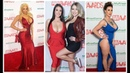 AVN Awards 2018 Red Carpet Great Night Congratulations to the Winners