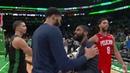 New Orleans Pelicans vs Boston Celtics December 10 2018
