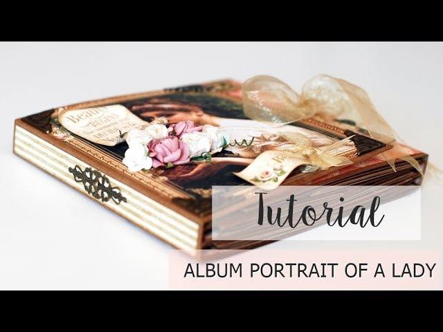 Tutorial Album Portrait of a Lady G45