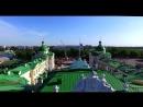 Тверь. Дворцовый сад. Тверской императорский путевой дворец. Serguei Terekhov