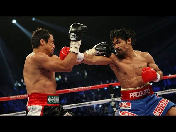 Manny Pacquiao vs Juan Manuel Marquez III | Ultimate Highlights!(Competitive Classic)