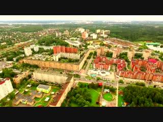 2018-10-31 – 100-летие ВЛКСМ. ДК «Красная Поляна»