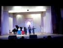 Международный вокальный конкурс Голос сердца Г . Железноводск