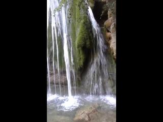 В ущелье Хапхал