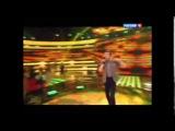 Dazy Mayers - Четвертый Троллейбус by Мумий Тролль (Андрей Вознесенский / Живой звук) Россия-1