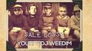 DJ WEEDIM YOURI racontent leurs souvenirs d'enfance pour SALE GOSSE OKLM TV