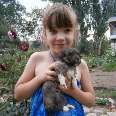 Полина Леонтьева, 10 ноября , Новокузнецк, id196078113