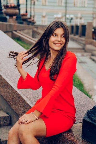 Alina Kamalieva