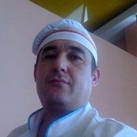 Olim Rahmatov