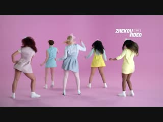 Meghan Trainor - All About That Bass (The Wideboys Mix) Eugene Zhekov Video Edit 2018