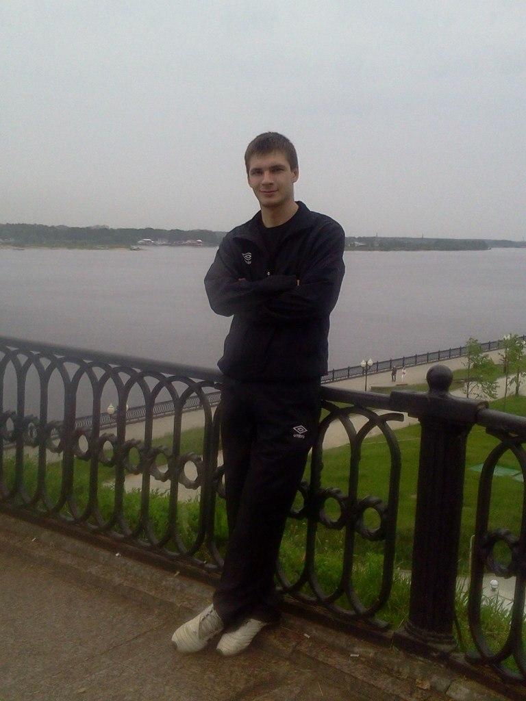 Станислав Громов, Тверь - фото №14