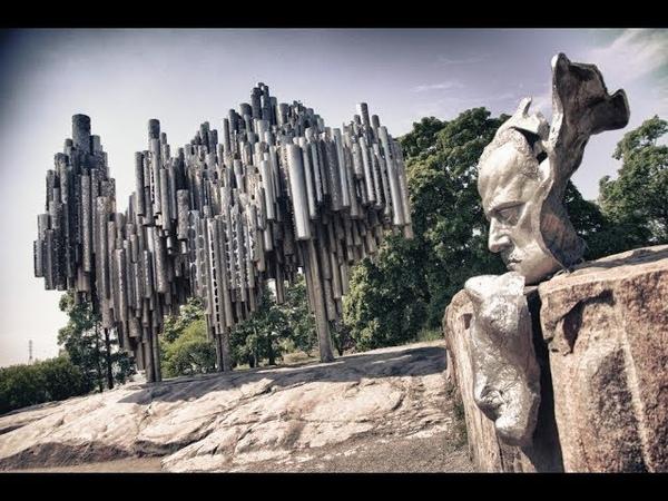 Сегодня день Яна Сибелиуса и финской музыки