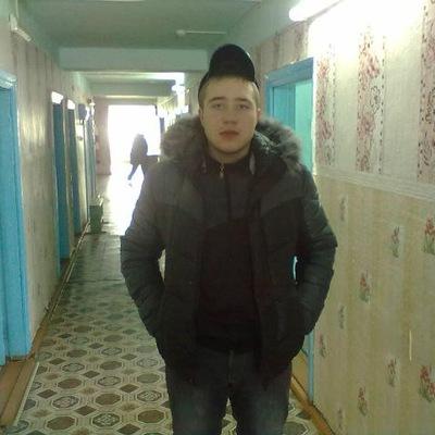 Сергей Занин