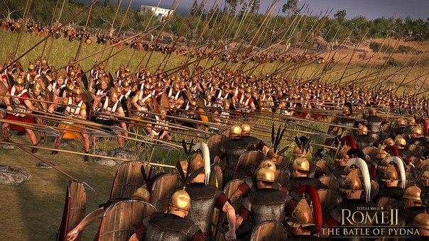 Крэйг Лэйкок о грядущем Rally Point 20 и о очередных дополнениях Total War: Rome 2