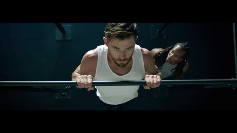 Centr by Chris Hemsworth - Train, Eat and Live better