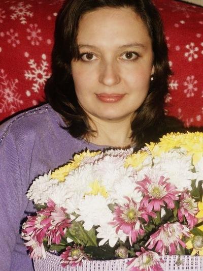 Елена Казанова, 17 декабря , Нерчинск, id66667201