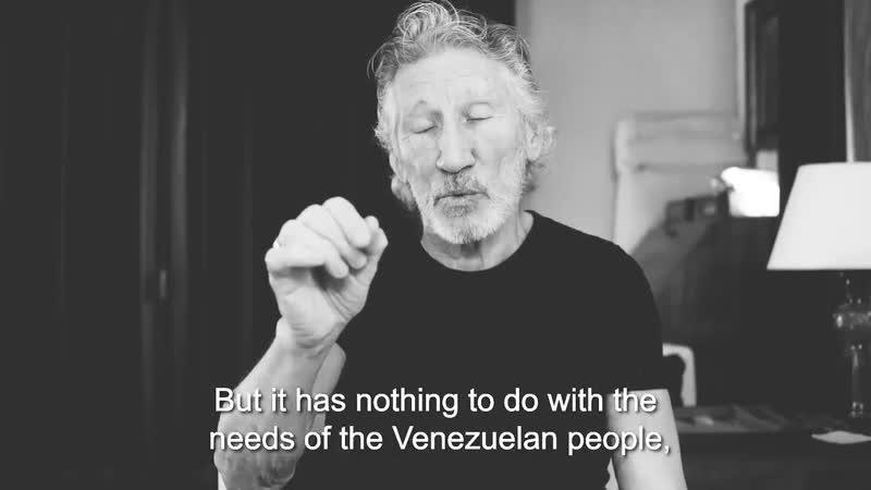 Pink Floyd ex-frontman Roger Waters slamms Virgin tycoon Richard Branson
