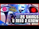 ●Super NewsUpdate - 25 Things You Need To Know! | NARUTO REVOLUTION●