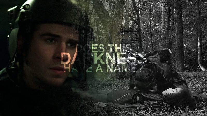THG || Does this darkness have a name