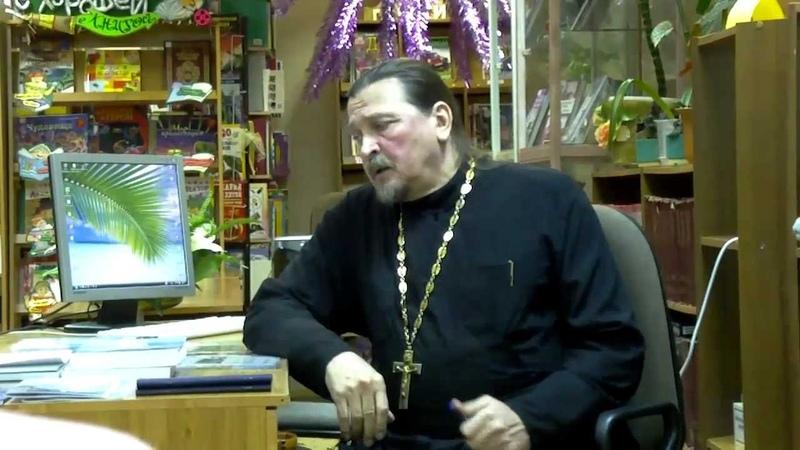 Рассказ о новой книге игумена Митрофана Баданина