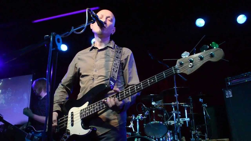 Zorge Концерт в клубе 16 тонн от 14 декабря 2013 года