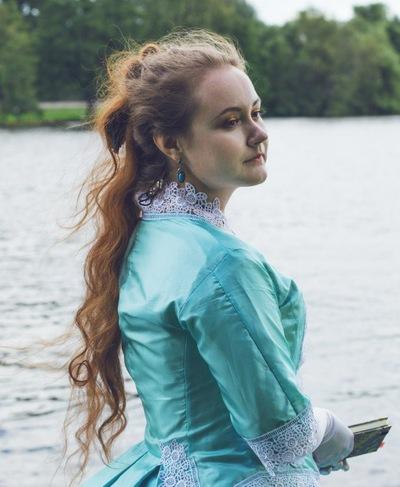 Анна Семененко