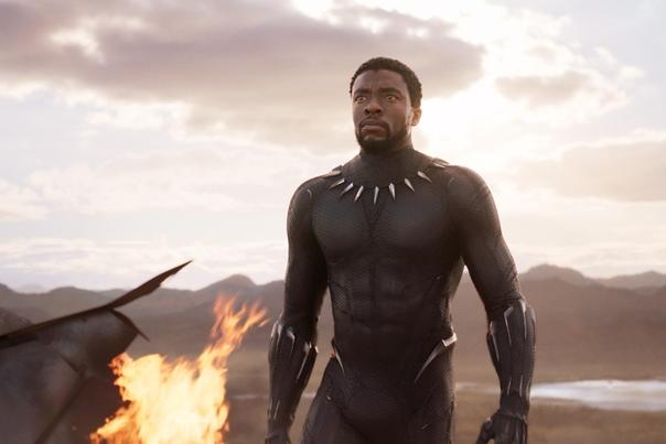 «Черная пантера» и «Мстители: Война бесконечности» возглавили рейтинг самых обсуждаемых фильмов 2018