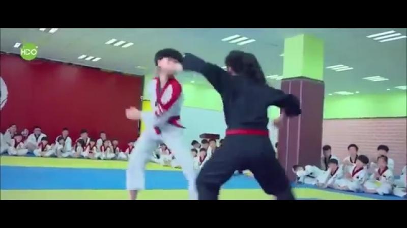 [v-s.mobi]soái ca võ thuật Trung Quốc- Dương Hoàng.mp4