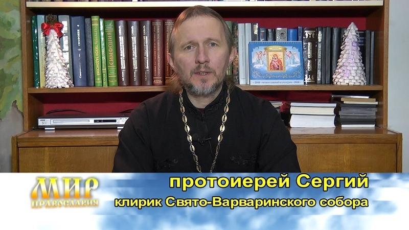 МИР ПРАВОСЛАВИЯ Преподобная Евфросиния Игумения Полоцкая Ч 2 16 03 2019