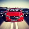 Azeri Cars