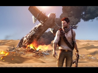Uncharted 3: Drake's Deception #1